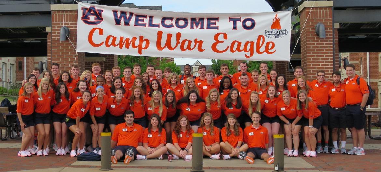 Camp War Eagle
